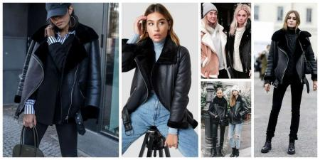 Top 6 Leather Jacket Style Trends